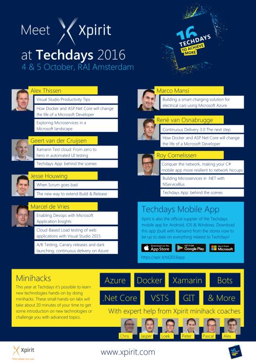 techdays2016flyer