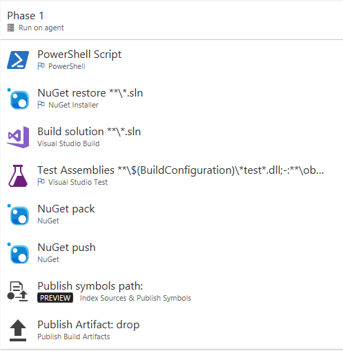 Debugging Packages From Your Vsts Package Management Feed With